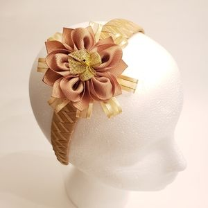 Other - 3x $20 Handmade Headband Diadem